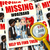 Where Is The Woozband?