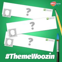 Les résultats du concours #ThemeWoozin