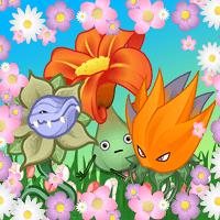 Mettez votre fleur en marche !