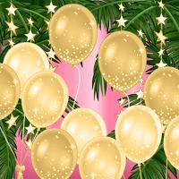 Baile GlamourZ 2019: Design de UnitZ
