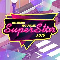 Serez-vous la prochaine SuperStar de Lib Street ?