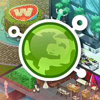 Navegación en Woozworld mejorada