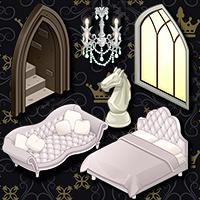Unitz Design: Royal Visitz