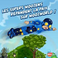 Les Supers Woozens en action !