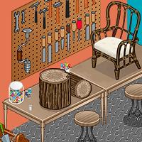 Mise à jour du concours de design de meubles !