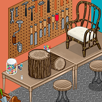 Furniture Design Contest Update!