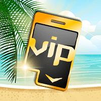 Sé VIP durante tus vacaciones