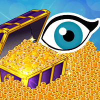 Quinta Tesouro: Olhos Coloridos