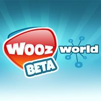 Goodbye Flash, Hello Woozworld Desktop