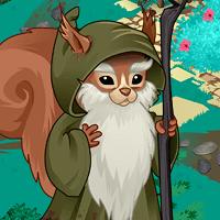 L'histoire inédite de Squirlin