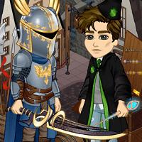 Baguettes contre Épées : De quel côté êtes-vous ?