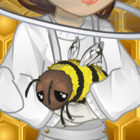 Save the Bees IRL!