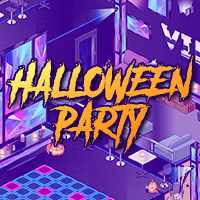 Halloween Party at Club LaZer!