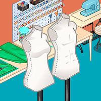 Valentine's Outfit Design Contest