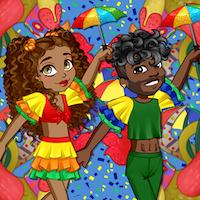 Celebra CarnaWooz al estilo de Recife y Olinda