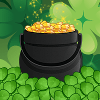 St Pat's 2020: Find Some Luck!