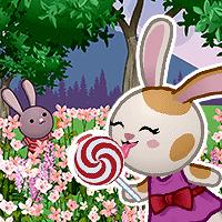 Resgate os coelhos!