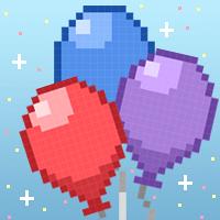 Pixel Party!