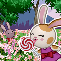 Meet Your New Easter Bunny!