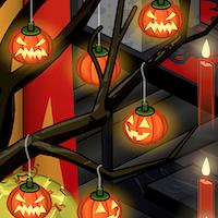 Ganadores del Concurso de Selfis: Halloween 2020 3