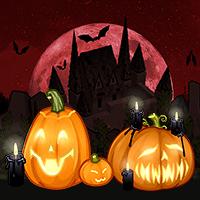 Soirée Halloween !