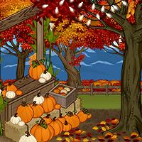 O primeiro festival de outono do Woozworld!