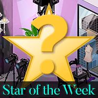 Star of the Week, 1ère édition de Juillet !