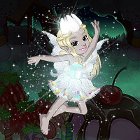 The Sweet Times: Meet the Tooth Fairy