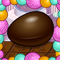 Get Crackin' with Chocolate Eggs