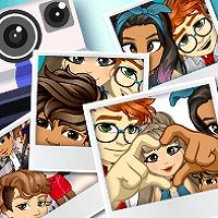 Selfie Contest: Scavenger Hunter Winners
