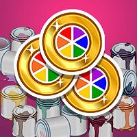 Atualização Woozworld 10.8 - Fichas coloráveis