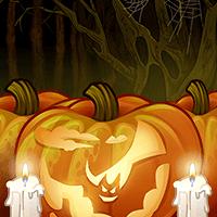 WDS: Halloween-pompoen Crafting Contest!