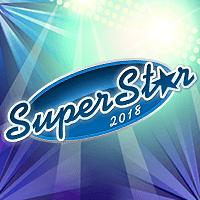 Vencedores do Concurso SuperStar