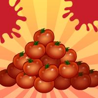 Woozworld célèbre la Tomatina