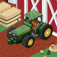 Don't Stop The Farm Unitz Design